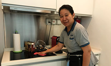 Standard Package House Keeping Services